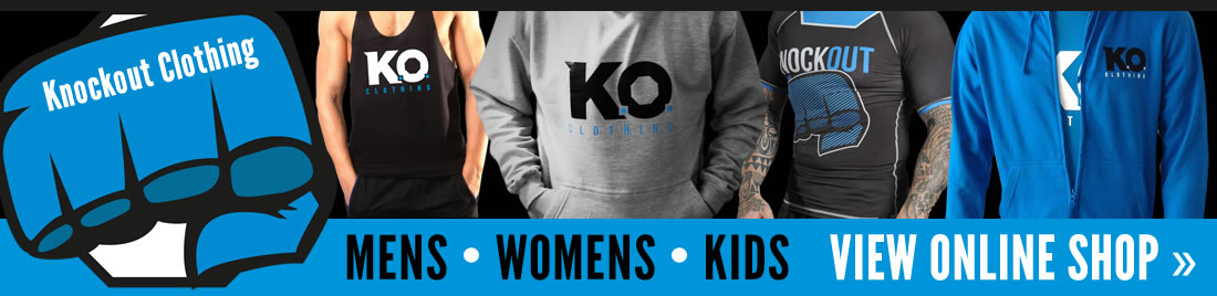 K.O. Clothing Online Shop