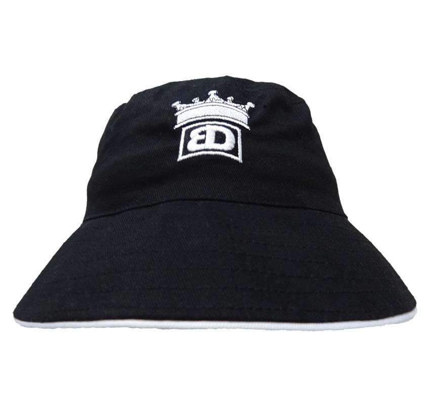 Team Big Daddy Bucket Hat