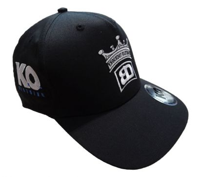 Team Big Daddy Snapback Hat