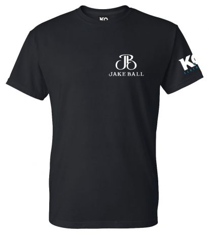 Team Ball Fight Night T-Shirt
